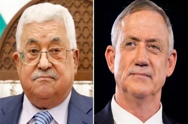 اللقاءات-الفلسطينية--الإسرائيلية-بين-إدارة-الاحتلال-والتسوية-السياسية