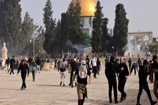 المشهد الفلسطيني: أبعد من الشيخ جراح