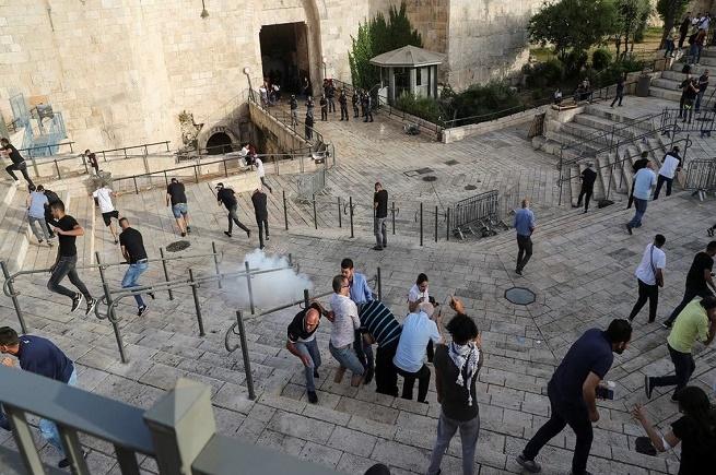 إسرائيل وحسابات التصعيد في القدس
