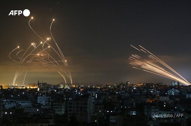 متى ستعود التهدئة بين إسرائيل وحماس ؟