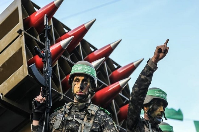 الحرب الرابعة: هل تغيرت معادلة القوى بين إسرائيل والفصائل الفلسطينية؟