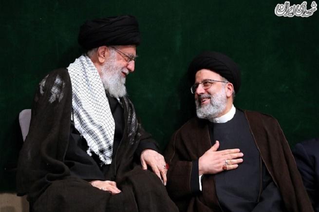 كيف يؤثر فوز رئيسي على توازنات القوى الداخلية في إيران؟