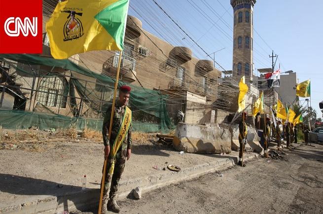 مغزى تجدد قصف المصالح الأمريكية فى العراق