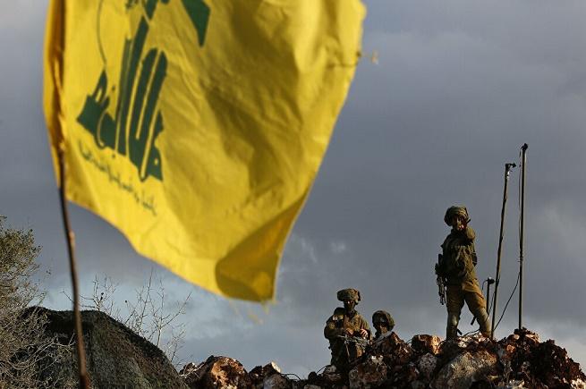 """أزمة لبنان تعمق """"مأزق خيارات"""" المواجهة العسكرية بين إسرائيل وحزب الله"""