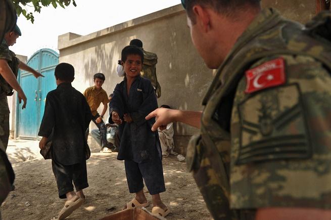 مصالح أنقرة: لماذا تحاول تركيا تعزيز وجودها في أفغانستان؟
