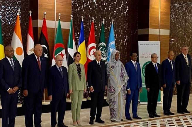 العراق-وليبيا-الخطاب-المصري-والقطبية-العربية