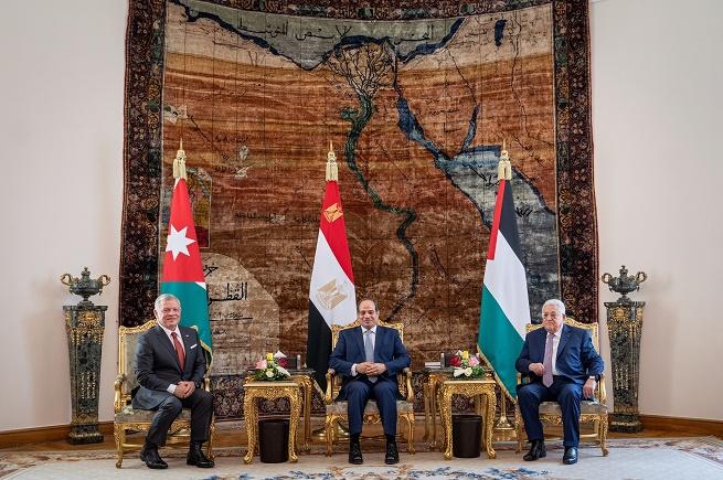 مصر-والقضية-الفلسطينية-قيادة-الجهود-الإقليمية
