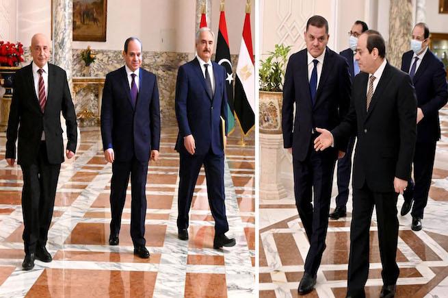 مرحلة-الحسم-حراك-مصري-–-ليبي-لاستكمال-استحقاقات-عملية-الانتقال-السياسي--